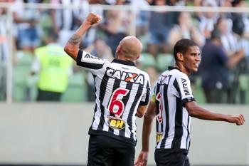 América, Atlético, Cruzeiro e Tupi começam na quarta-feira as decisões das semifinais do Campeonato Mineiro