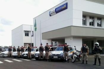 Polícia Ambiental de Patrocínio ganhará sede própria no 46º Batalhão da Polícia Militar