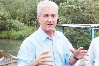 Superintende do DAEPA pede exoneração do cargo
