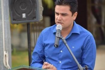 Vereador Thiago Malagoli comenta sobre recesso das reuniões na Câmara Municipal e sobre o fim de seu mandato como presidente.