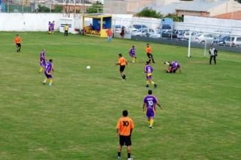 Goleada marca a abertura da 2º Divisão do Campeonato Amador de Patrocínio