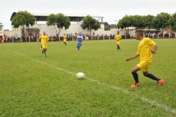 Secretaria Municipal de Esportes divulga a premiação do Campeonato Rural de Patrocínio