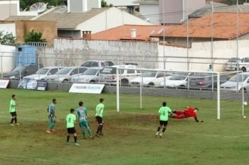 Jogos da 1º e 2º Divisão do Campeonato Amador movimentaram final de semana em Patrocínio