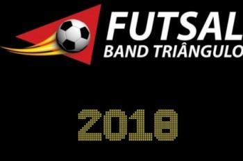PTC se classifica para as quartas de final da Copa Futsal Band Triângulo