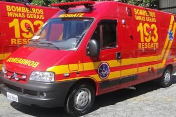 Inscrições para o concurso do Corpo de Bombeiros de Minas Gerais se encerram nesta terça-feira