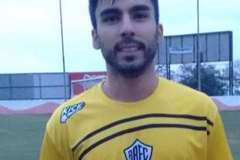 CAP já conta com novo volante para o Campeonato Mineiro 2019