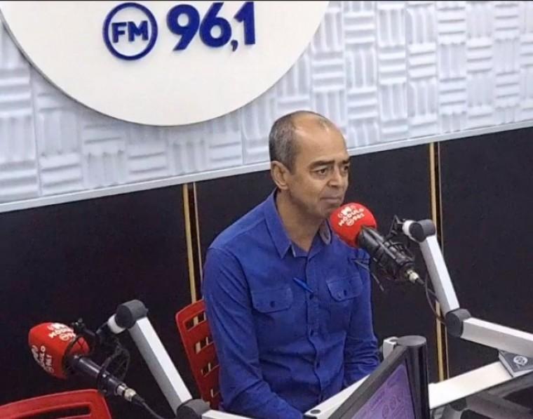 Secretário municipal de desenvolvimento social de Patrocínio comenta sobre especulações de sua saída da pasta