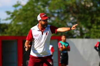 Rodrigo Fonseca tem sua volta confirmada ao comando do CAP