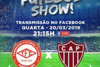 CAP ainda tem chance de se classificar no G-4 para as quartas-de-final do Campeonato Mineiro 2019