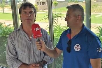 Delei Despachante não é mais assessor de gabinete do prefeito Deiró Marra