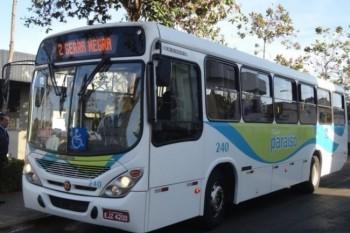 Preço da passagem do transporte coletivo em Patrocínio irá aumentar a partir de domingo