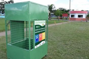Secretaria Municipal de Meio Ambiente de Patrocínio realizará campanha de coleta seletiva nas escolas durante o mês de maio