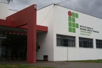 Corte de verba anunciado pelo MEC representa perda de 37% dos recursos para funcionamento do IFTM de Patrocínio