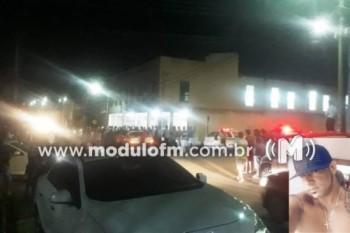 Em Paracatu: Após matar ex-namorada a facadas homem invade Igreja Evangélica e mata a tiros mais três pessoas