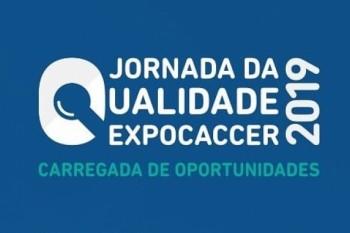 Programação da Jornada de Qualidade 2019 da Expocaccer segue sendo realizada nesta semana