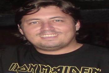 Fabiano Caldeira deixa superintendência da FUNCECP