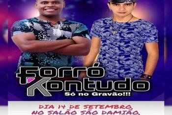 Centro Comunitário São Damião realiza Grande Forró neste sábado