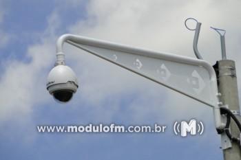 Governo Municipal licitará empresa para implantação de videomonitoramento na...