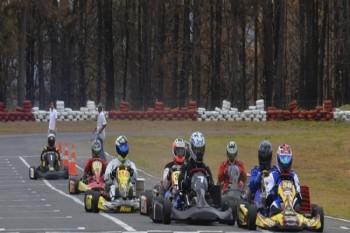 Kartódromo de Patrocínio passa por reformas