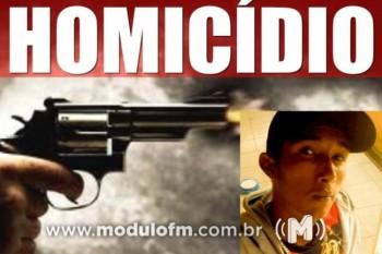 Serra do Salitre: Jovem de 20 anos é morto...