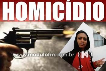 Serra do Salitre: Menor de 17 anos é morto...