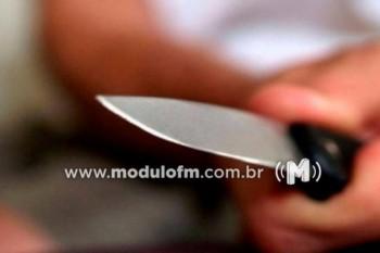 CIÚMES: Briga entre irmãos por causa de mulher acaba em prisão
