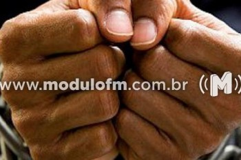 PM prende foragido da Justiça de São João da Ponte