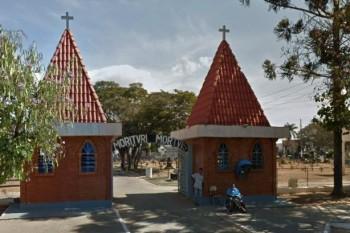 Cemitério Municipal divulga programação para o Dia de Finados
