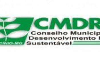 CMDRS realiza reunião de novembro e discute compras do PNAE