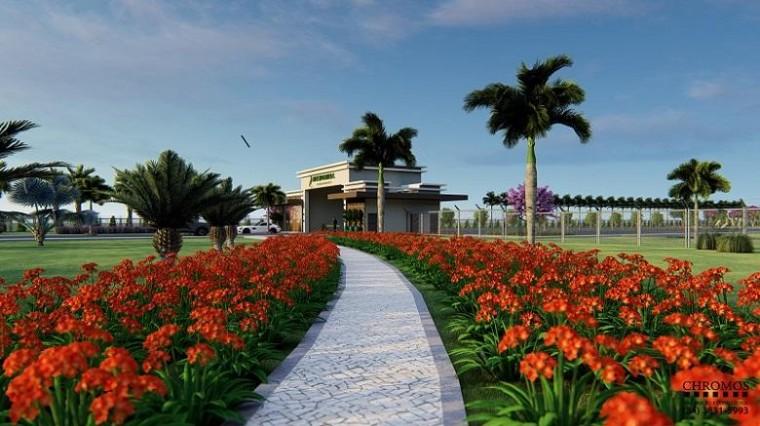 Dia de Finados: Memorial Jardim dos Ipês divulga programação