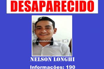 Família procura caminhoneiro que desapareceu a caminho de Araguari