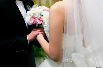 Inscrições para 3º Casamento Civil comunitário de Patrocínio estão...