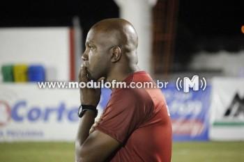 CAP vence Grêmio Vilanovense em último jogo treino para o Mineiro 2020