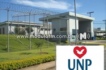 Igreja Universal promove trabalho de evangelização na penitenciária de...