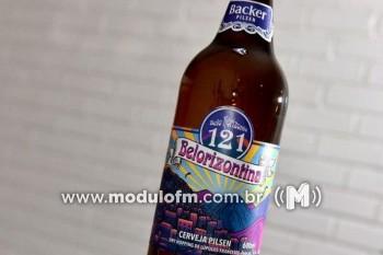 PROCON fiscaliza venda de cervejas da Backer em Patrocínio
