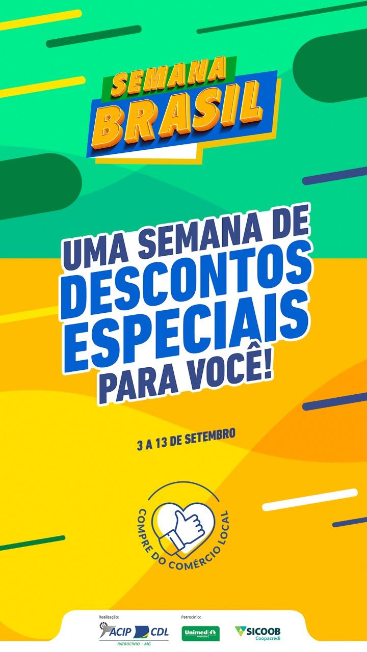 03-09-2020 Arte Semana Brasil