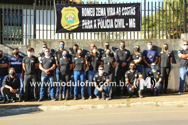14-07-2020 Protesto Policia 1