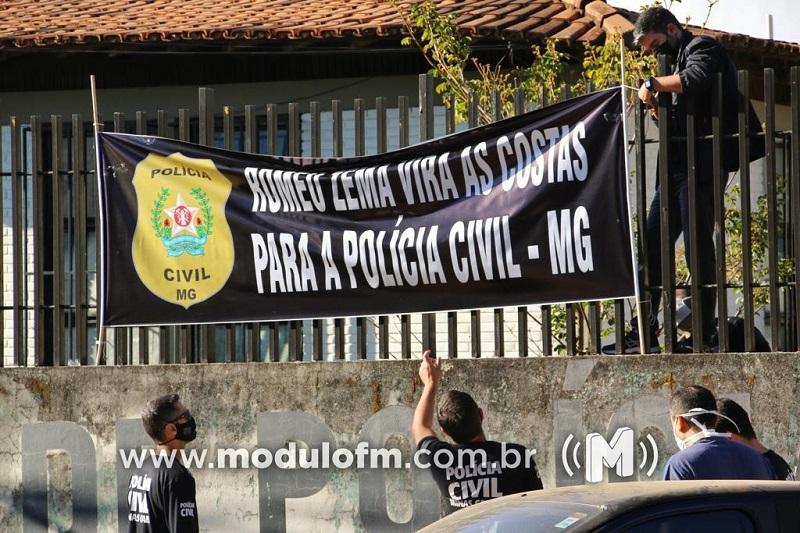 14-07-2020 Protesto Policia 2