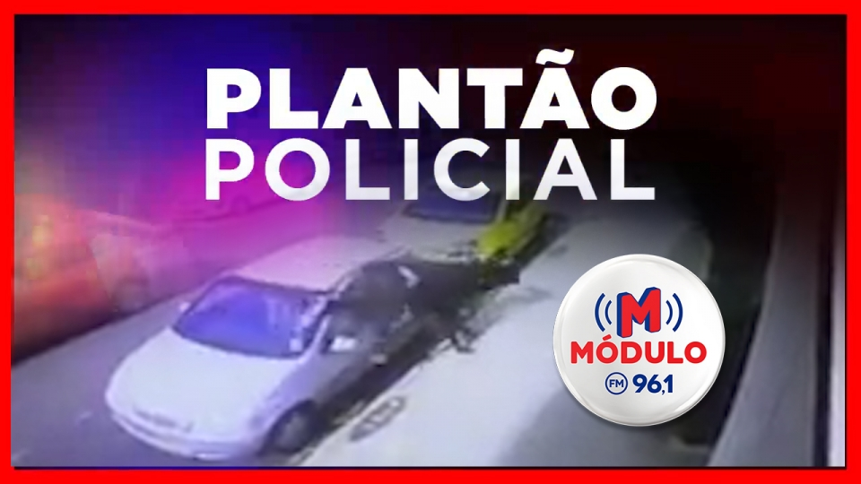 Plantão Policial Módulo FM 04/01/2018