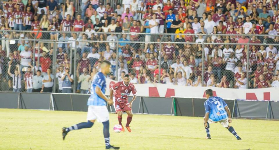 Começa neste sábado 03/02 a 5º rodada do Campeonato Mineiro