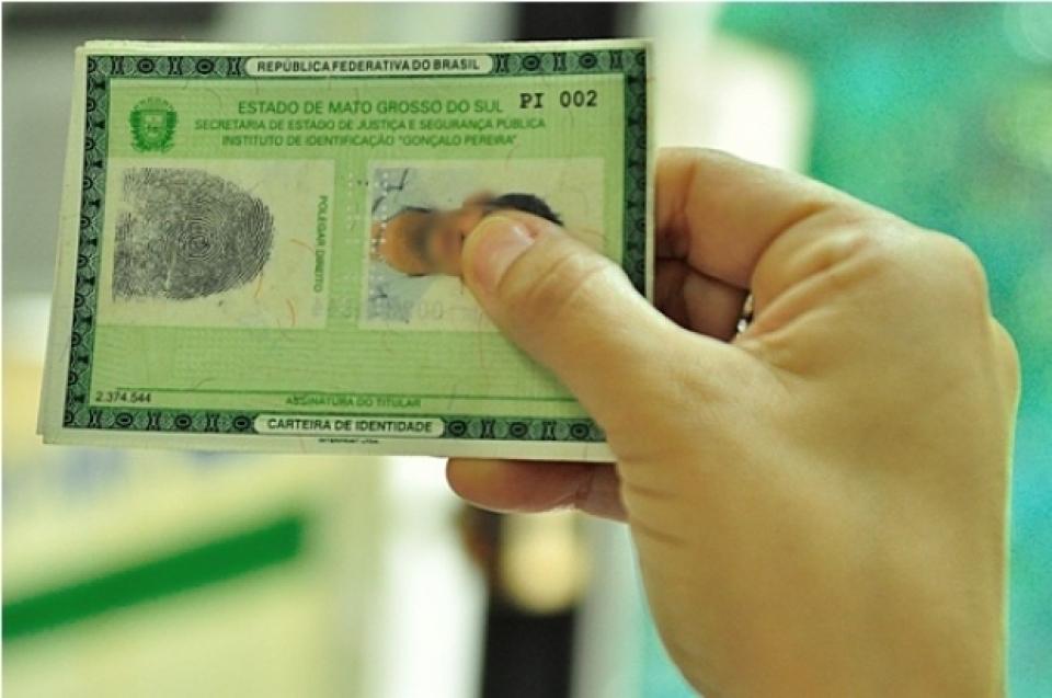 Polícia Civil pretende acabar com filas na emissão de identidades