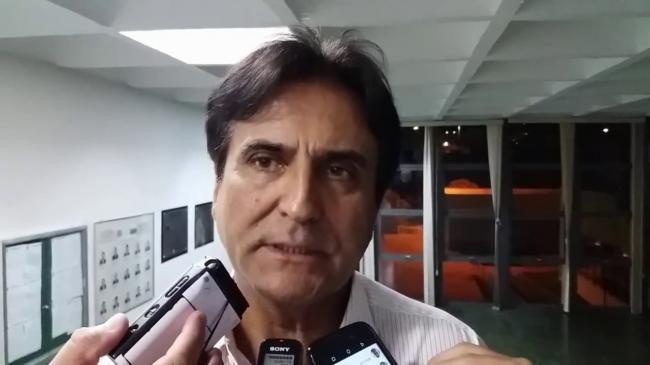Alcides Dornelas comenta possibilidade da volta do estacionamento rotativo...