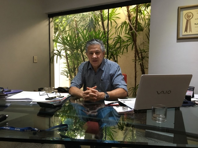 Betinho nega aliança do PTB com o governo municipal