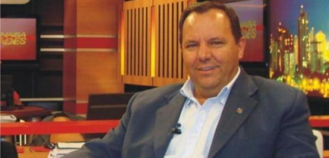 Prefeito Deiró Marra comenta atraso das obras da ponte do Jardim Sul/Éneas Aguiar e exoneração de funcionários acusados de nepotismo