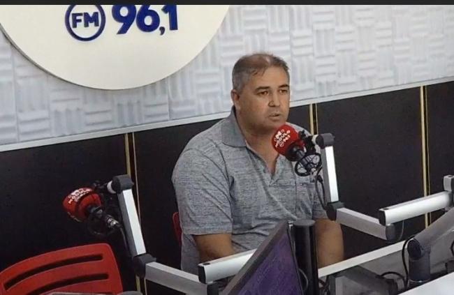 Vereador Paulo Roberto dos Santos (Panxita) critica projeto de...