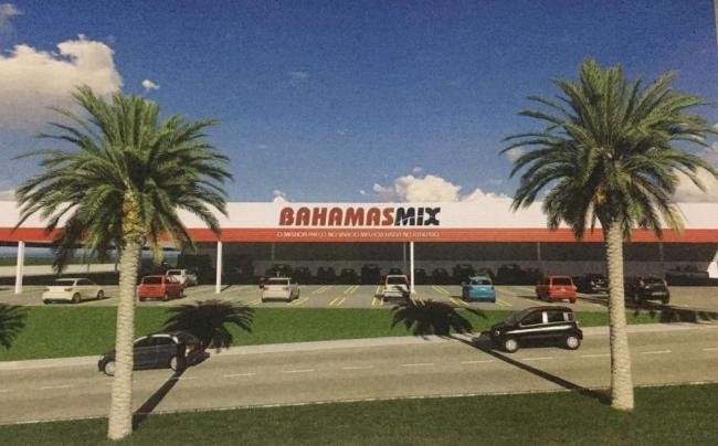 Bahamas de Patrocínio será inaugurado em setembro