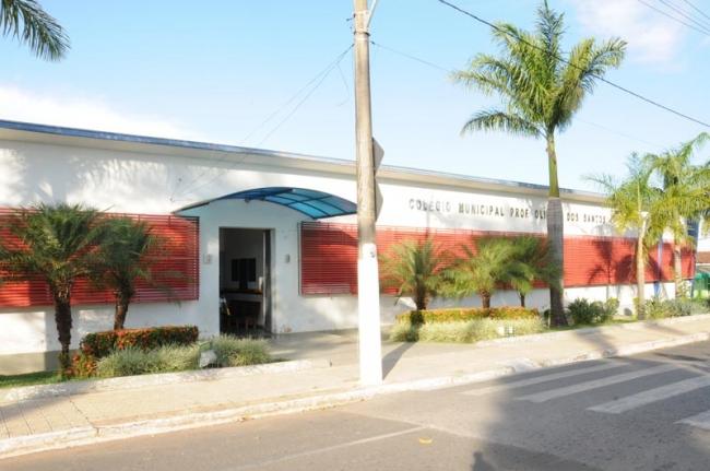 Escolas da rede municipal entram de férias