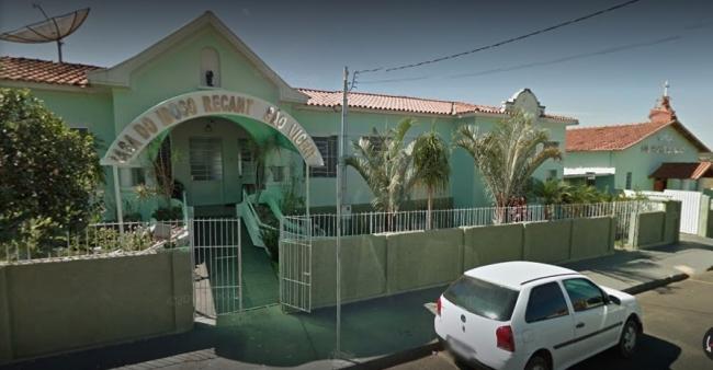 Presidente da Sociedade São Vicente de Paulo comenta construção da nova Casa do Idoso Recanto São Vicente