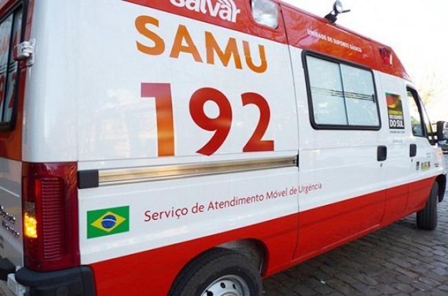 SAMU é inaugurado em Patrocínio