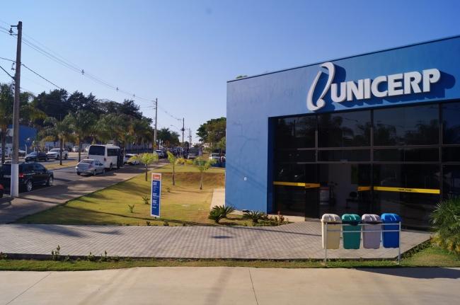 DCE do UNICERP realizará gincana em comemoração ao Dia do Estudante